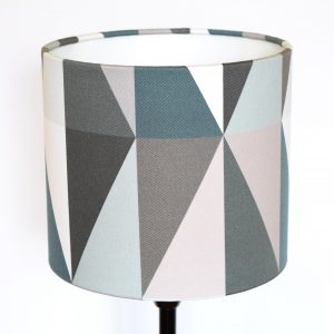 Unique home decor, diamonds emerald green lampshade is a handmade and luxury shade. Available in 20cm or 40cm with custom variations too.