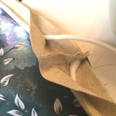 A step by step tutorial with images on how we create our luxury cushions. To show the amount of attention to detail and effort we put into each cushion.