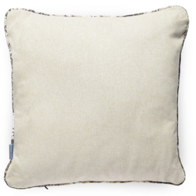 Forest Gold Cushion Back
